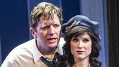 Clinton the Musical - Show Photos - 4/15 - Duke Lafoon - Veronica J. Kuehn