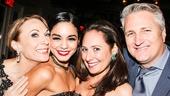 Gigi - Opening - 4/15 - Dee Hoty - Vanessa Hudgens - Jenna Segal - Eric Schaeffer