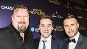Finding Neverland  - Opening - 4/15 - Eliot Kennedy - James Graham - Gary Barlow