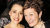 Fun Home - Opening - 4/15 - Judy Kuhn - Lisa Kron