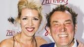 Doctor Zhivago - Opening - 4/15 -  Kelly Devine - Des McAnuff