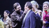 Doctor Zhivago - Opening - 4/15 - Tam Mutu - Des McAnuff