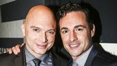 Tony Nominees - Brunch - 4/15 - Michael Cerveris - Max von Essen