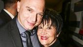 Tony Nominees - Brunch - 4/15 - Michael Cerveris - Chita Rivera