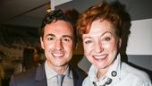 Tony Nominees - Brunch - 4/15 - Max von Essen - Julie White
