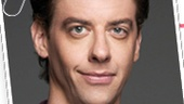 Tony Nominee Drawings – 2015 – Christian Borle