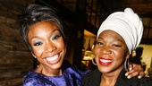 Chicago - Brandy Norwood - Opening - 4/15 - India.Arie