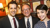 An American in Paris - Sardi's - 5/15 - Leanne Cope - Robert Fairchild - William Ivey Long