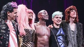 Hedwig and the Angry Inch - Taye Diggs - Opening - 7/15 - Rebecca Naomi Jones