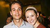 Fun Home - Actors Fund performance - 8/15 -