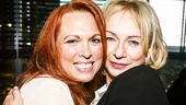 Mamma Mia! - Closing - 9/15 - Carolee Carmello and Judy Craymer