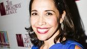 Viva Broadway - Benefit Concert - Gloria Estefan - Miami Sound Machine - 9/15 - Andrea Burns