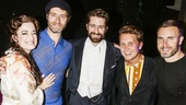 FInding Neverland - Backstage - 9/15 -