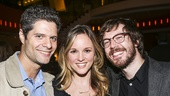 Ripcord - Opening - 10/15 - Tom Kitt - Libby Winters- John Gallagher Jr