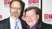 Ripcord - Opening - 10/15 - David Hyde Pierce, David Lindsay-Abaire