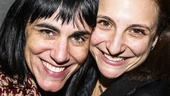 The Humans - Opening - 10/15 - Leigh Silverman and Tracee Chimo