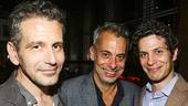 The Humans - Opening - 10/15 - David Cromer, Joe Mantello and Thomas Kail