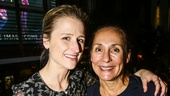 The Humans - Opening - 10/15 - Mamie Gummer and Laurie Metcalf