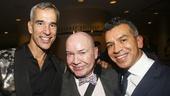 On Your Feet! - Opening - 11/15 - Jerry Segarra, Jack O'Brien and Sergio Trujillo