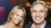 On Your Feet! - Opening - 11/15 - Robyn Steinberg, David Steinberg