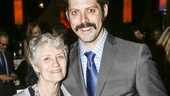Noises Off - Show Photos - 1/16 - David Furr- and mom