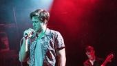 Aaron Tveit - Irving Plaza - 6/16 - Caitlin McNaney