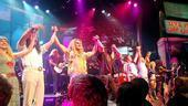 Rock of Ages Opening – Curtain Call