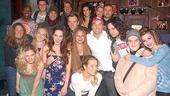 Ace Young at Rock of Ages - Ace Young - cast Rock of Ages
