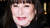 On a Clear Day – Opening – Anjelica Huston