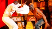 Fela Opening Night 2012 – Sahr Ngaujah – Bill T. Jones
