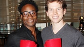 Kinky Boots-Billy Porter- Stark Sands