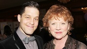 Drama League gala for NPH - 2014 - Ben Thompson - Becky Ann Baker