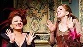 Cinderella - Show Photos - PS - 3/14 - Fran Drescher - Carly Rae Jepsen - Ann Harada - Stephanie Gibson