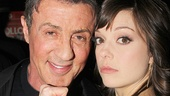 Rocky - Opening - OP - 3/14 - Sylvester Stallone - Margo Seibert