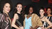 Rocky - Opening - OP - 3/14 - Sasha Hutchings - Kristin Piro - Vasthy Mompoint - Samantha Shafer - Dan'Yelle Williamson