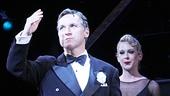 Chicago - Elvis Stojko opening - OP - 3/14 - Elvis Stojko - Anne Horak