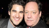 If/Then - Opening - OP - 3/14 - Darren Criss - Jimmy Nederlander