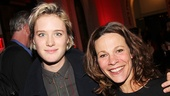The Library - Opening - OP - 4/14 - Mackenzie Davis - Lili Taylor