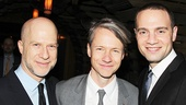 Hedwig and the Angry Inch - Opening - OP - 4/14 - Richie Jackson - John Cameron Mitchell -  Jordan Roth