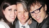 Hedwig and the Angry Inch - Opening - OP - 4/14 - Miriam Shor - John Cameron Mitchell - Stephen Trask