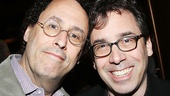 Hedwig and the Angry Inch - Opening - OP - 4/14 - Tony Kushner - Mark Harris