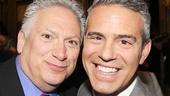 Casa Valentina - Opening - OP - 4/14 - Harvey Fierstein - Andy Cohen