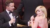 New York Pops Gala - Honoring Marc Shaiman and Scott Wittman - OP - 4/14 - Will Chase - Jane Krakowski