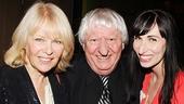 Public Theater Gala - 2014 - OP - 6/14 - Ilene Graff - Ben Lanzarone -Nikka Graff Lanzarone