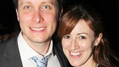 Public Theater Gala - 2014 - OP - 6/14 - Jeff Croiter - Kate Wetherhead