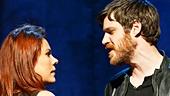 The Last Ship - Show Photos - PS - 7/14 - Rachel Tucker - Michael Esper