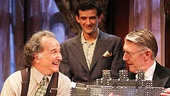 You Can't Take It With You - Show Photos - 9/14 - James Earl Jones, Mark Linn-Baker - Will Brill - Byron Jennings