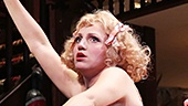 You Can't Take It With You - Show Photos - 9/14 - Annaleigh Ashford - Reg Rogers
