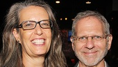 Indian Ink - Opening - 9/14 -  Thomas Schall - wife - karin