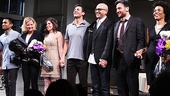 Disgraced - Opening - 10/14 - Kimberly Senior -  Ayad Akhta - Danny Ashok - Josh Radnor - Gretchen Mol - Karen Pittman - Hari Dhillon